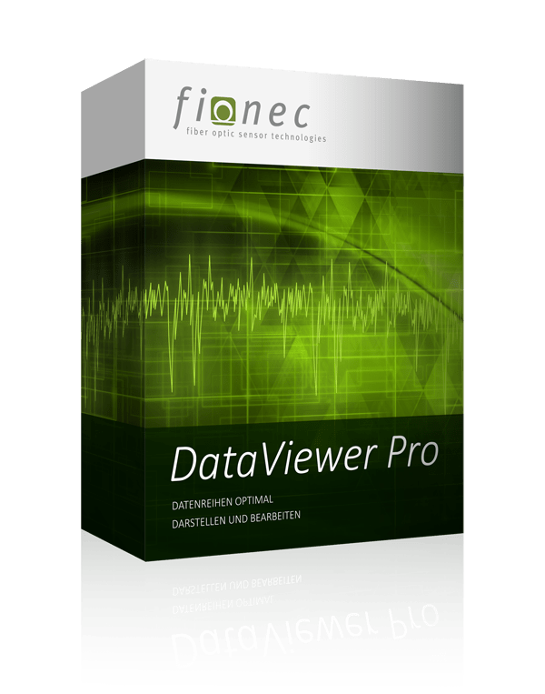 Software-Paket DataViewer Pro